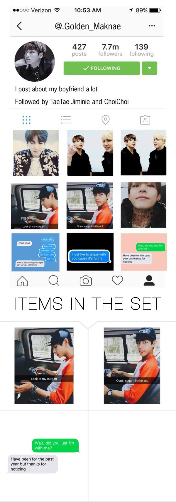 """""""you make me begin~"""" by infiredbyphan ❤ liked on Polyvore featuring art"""