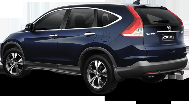 New Honda CRV will launch soon in Indian Market Information