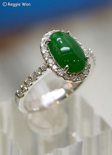 jade ring i love the idea of a non traditional engagement ring wedding things pinterest the ojays jade and of - Jade Wedding Ring