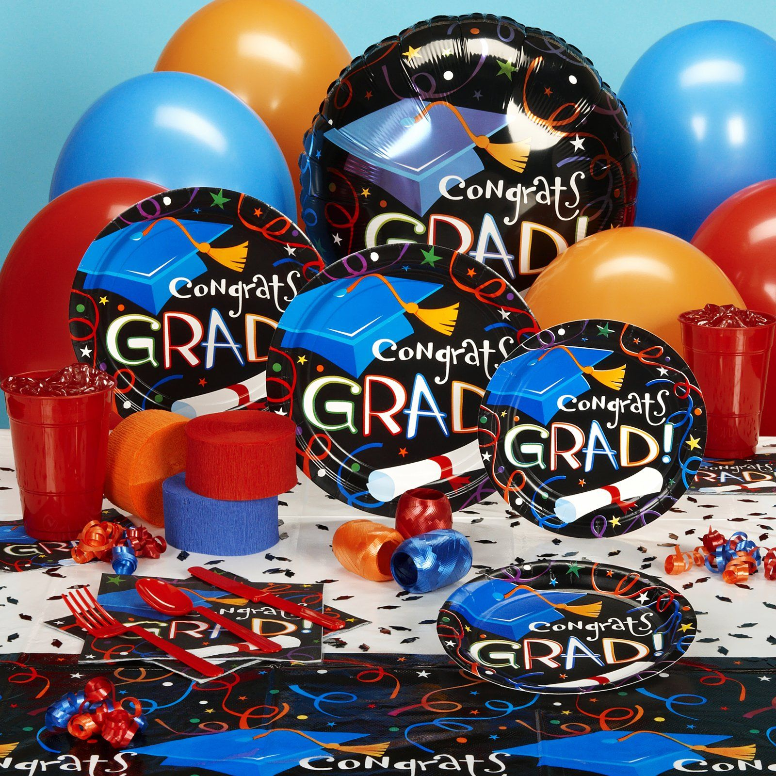 BirthdayExpress New Years Eve Decoration Pack