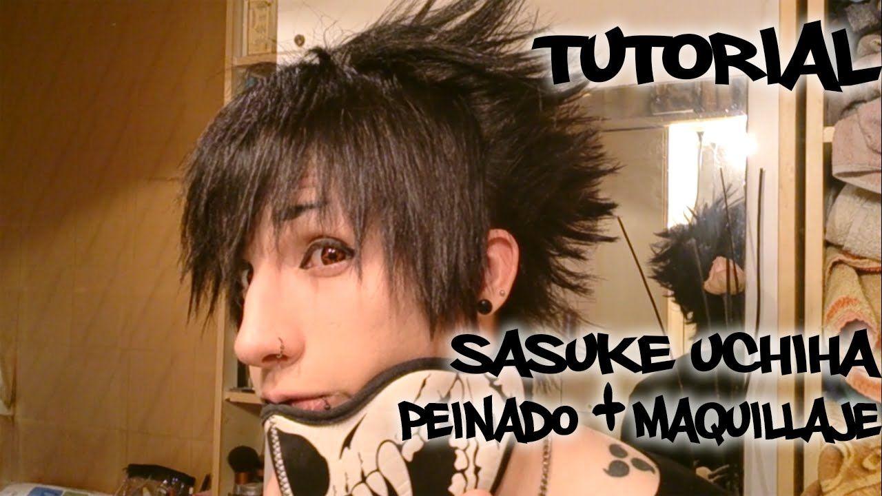 Sasuke Uchiha Hairstyle Sasuke Uchiha Sasuke Uchiha