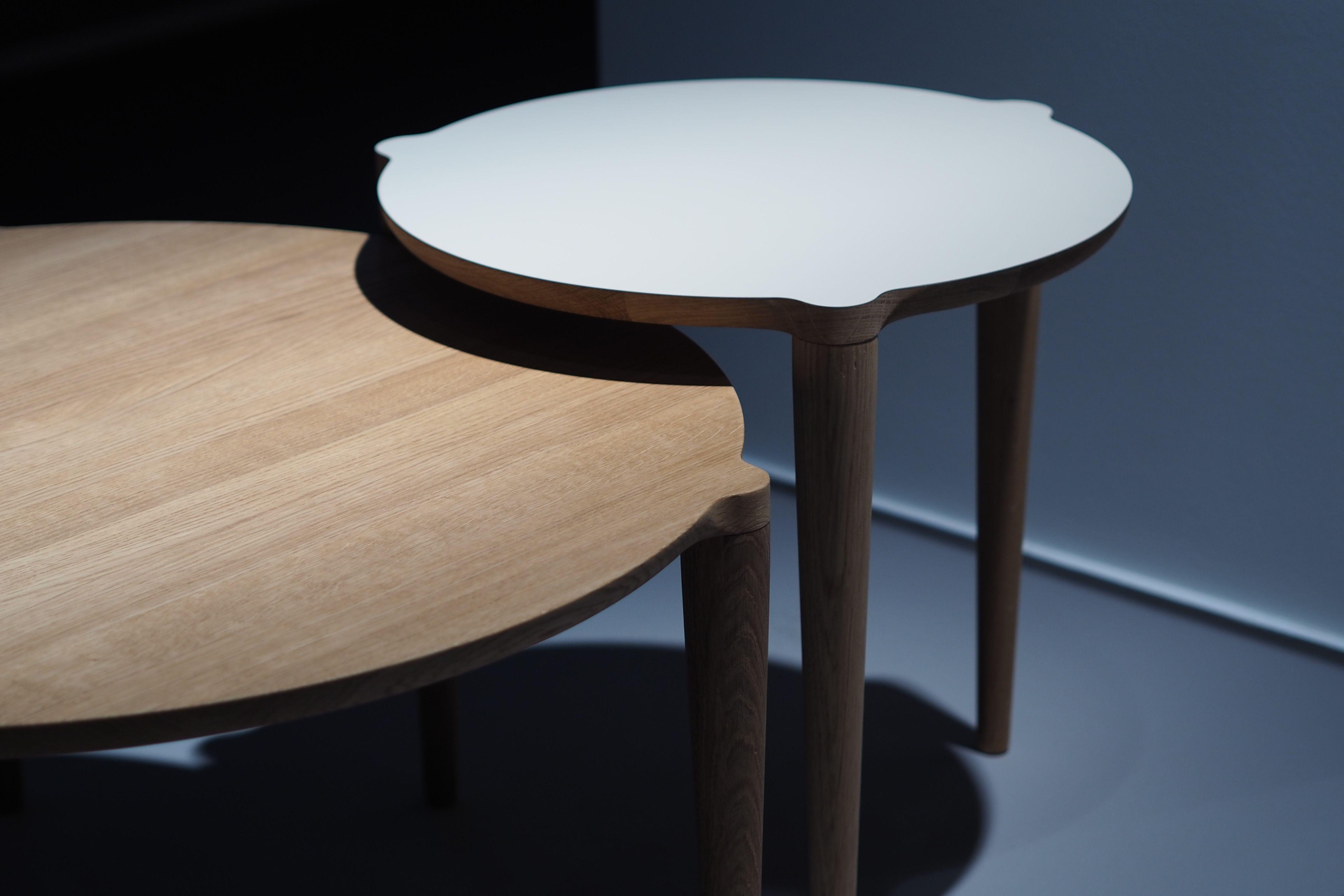 NAVER COLLECTION AK ORBIT Coffee Tables Design Nissen - Orbit coffee table