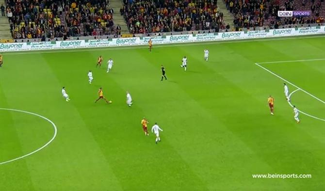Denizlispor Galatasaray maçını izle Beinsport Netspor