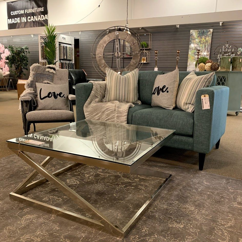 Show Home Loveseat Sofas Showhome