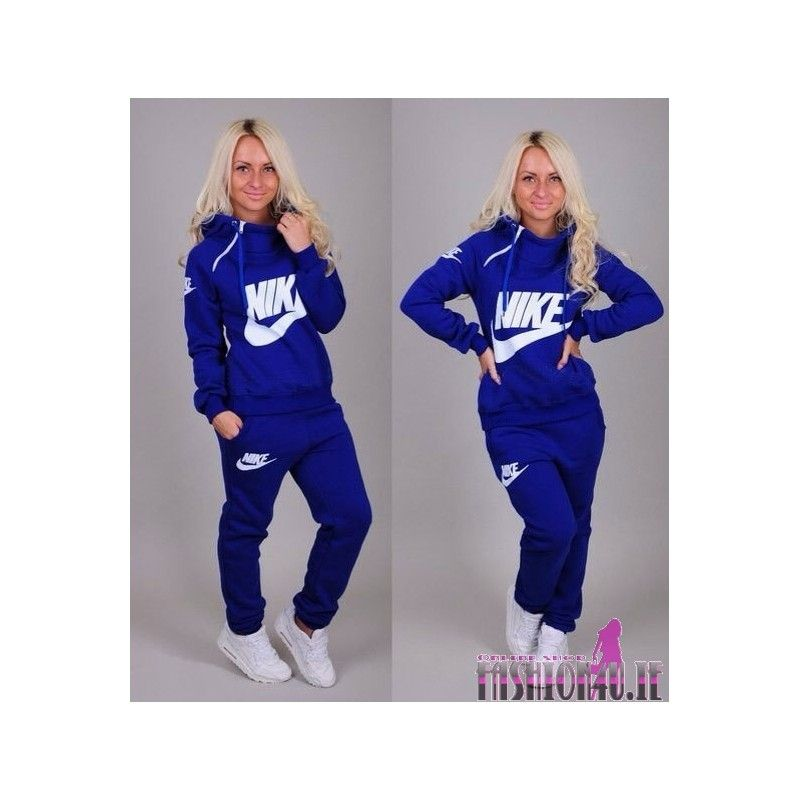 Nike Inspired Track Sport Sweat Suit Cute Tracksuit Women Sweat Suits Women Sweatsuit