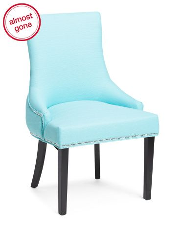 Stallion Sonya Accent Chair Accent Chairs Chair Accent