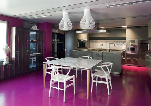 Residenza privata – Brera, Milano – bartolomeo fernandez