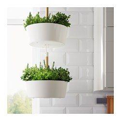 bittergurka jardini re suspendue ikea id es de jardin. Black Bedroom Furniture Sets. Home Design Ideas