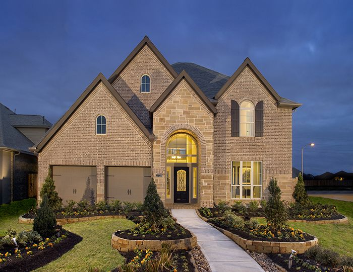 Perry homes katy tx brew home for Perry home designs