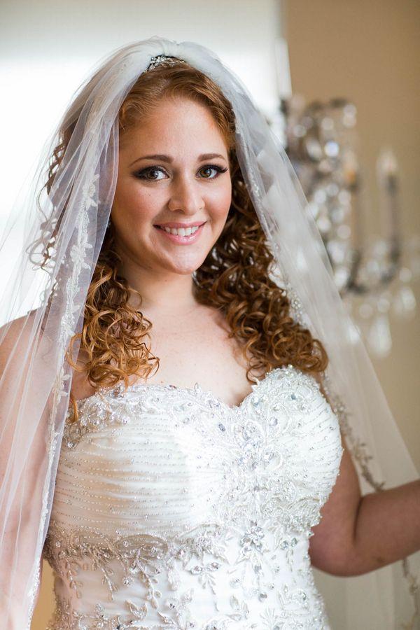 Gatsby Inspired Jewish Wedding With Purple Gold Decor In New York