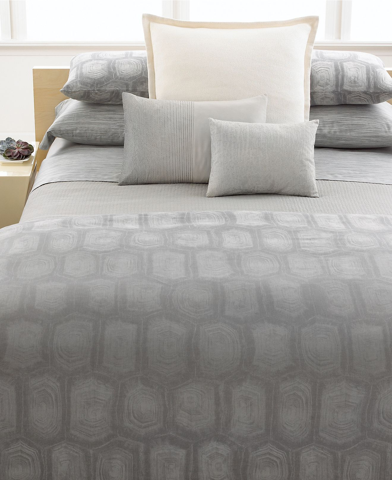 Calvin Klein Bettwäsche Calvin Klein Home Bedding Tortoise Collection Shop Calvin Klein