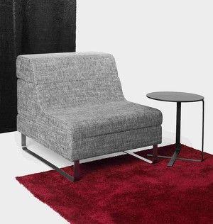 bettsessel canyon wird im handumdrehen ein einzelbett ab fr 1 39 199 im fachhandel erh ltlich. Black Bedroom Furniture Sets. Home Design Ideas