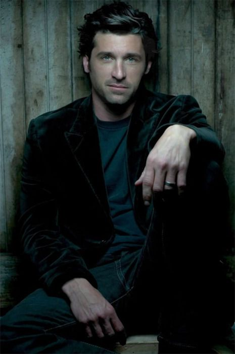Patrick Dempsey Loved Him Since Cant Buy Me Love Loverboy From
