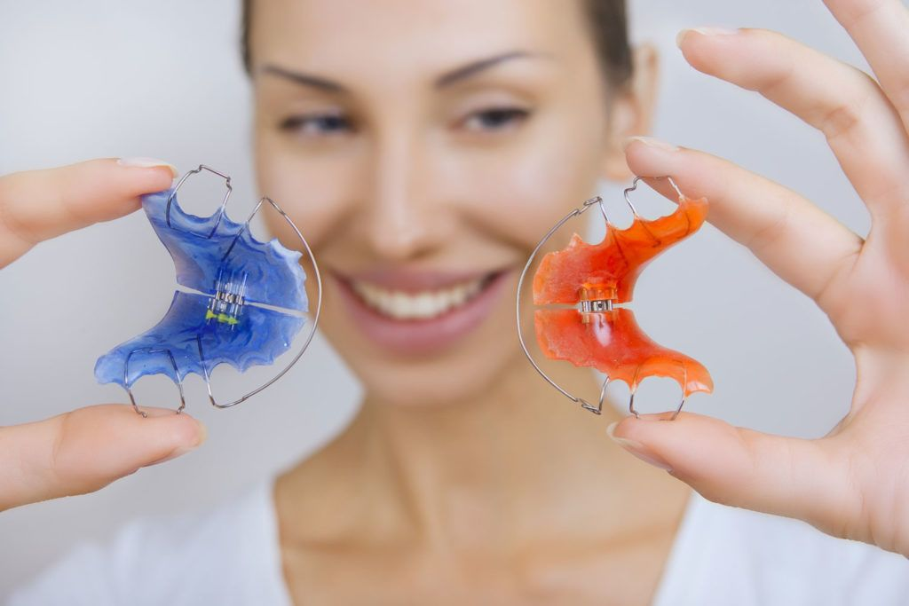 How Long Do I Have to Wear a Retainer? | Getting braces ...