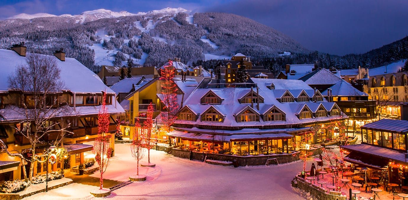 The 30 Best Ski Resorts In The World Best Ski Resorts Ski Resort Best Skis