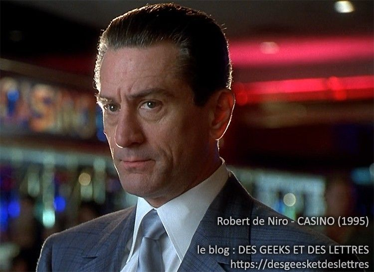 Casino Movie De Niro