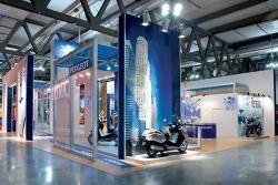 Peugeot - Milano   Progetti   Expoportale.com - Fiere, eventi e manifestazioni in Italia e in Europa