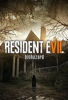 Resident Evil 7 Biohazard Wikipedia In 2020 Resident Evil Resident Evil 7 Biohazard Evil