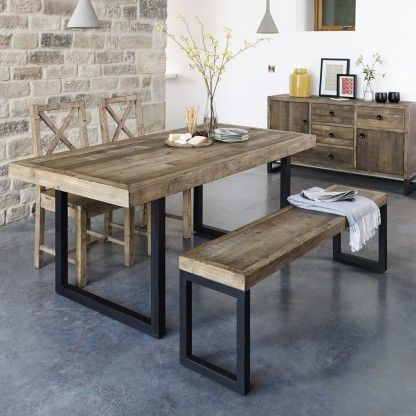 Nixon Dining Now Available To View In Our Barnstaple Mega Store