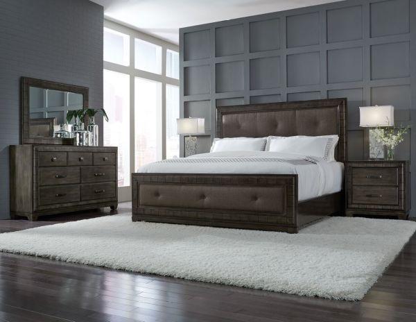 Good Valencia 5 Piece Bedroom Set