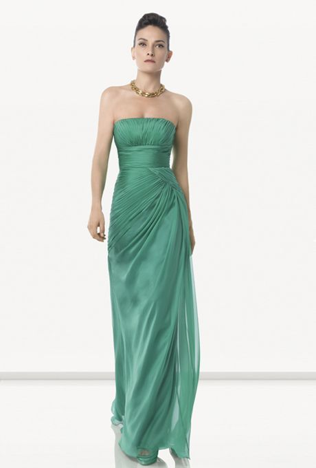 Two by Rosa Clar?? This color would also be stunning. Looks like the bohemian invitation?