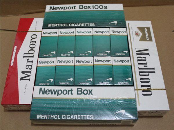 American fruit cigarettes Marlboro
