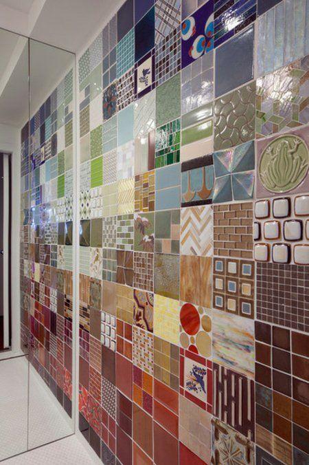 patchwork fliesen designs verzieren sie ihre wohnung bad pinterest fliesen design. Black Bedroom Furniture Sets. Home Design Ideas