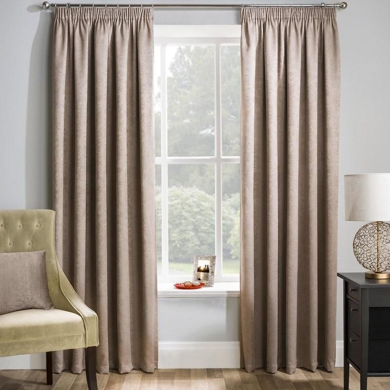 Matrix Ready Made Thermal Blockout Curtains Latte Vintagecurtains Curtains Living Room Curtains Living Thermal Curtains #red #and #gold #curtains #for #living #room