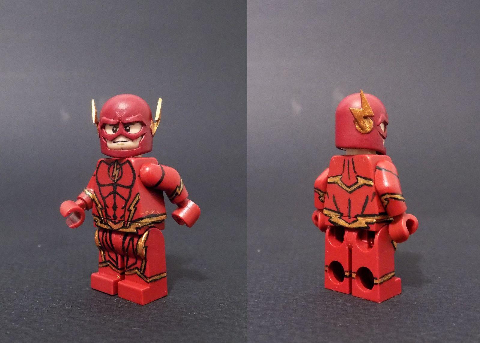 The Flash Barry Allen Flash barry allen, The flash