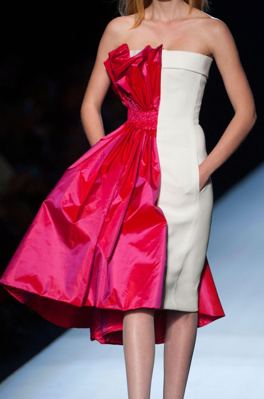Jean Paul Gaultier Spring 2015 Runway Pictures - StyleBistro