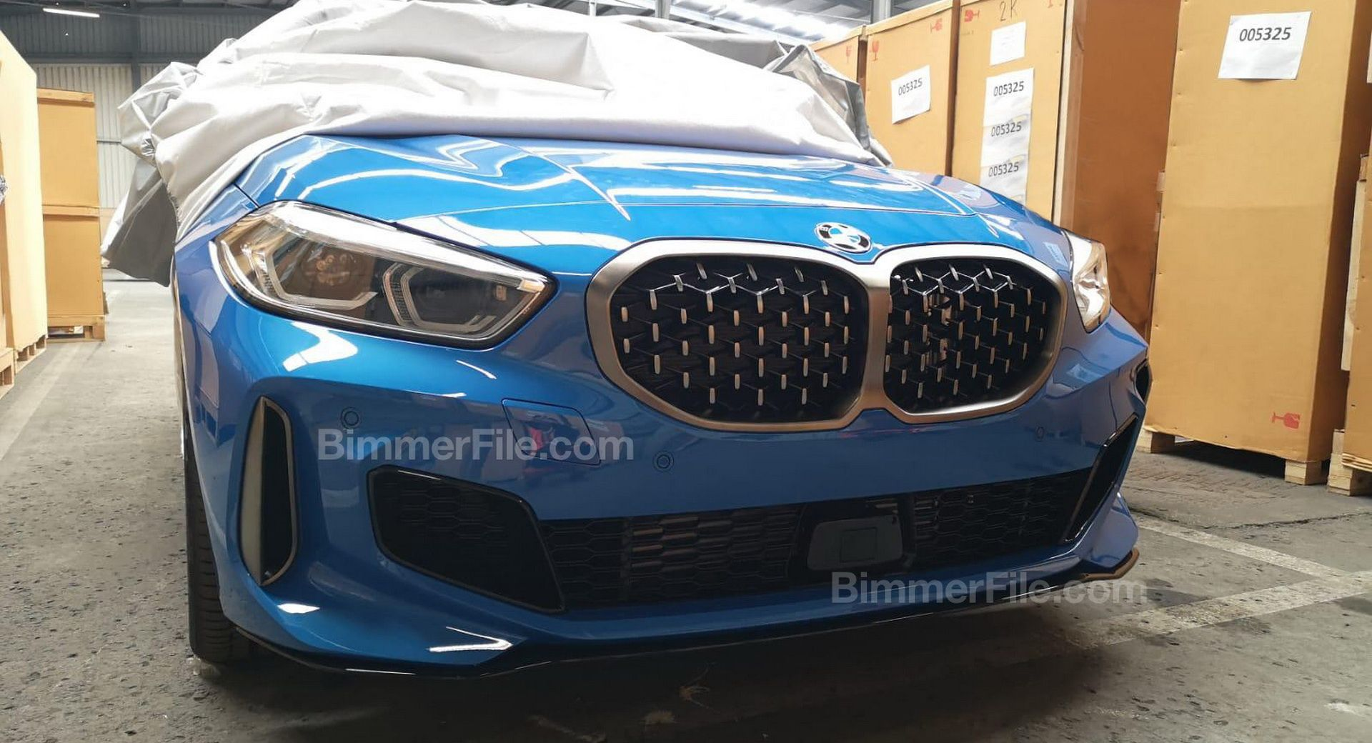 2020 Bmw M135i Xdrive Before The Time 302hp Hot Hatch This Is Our