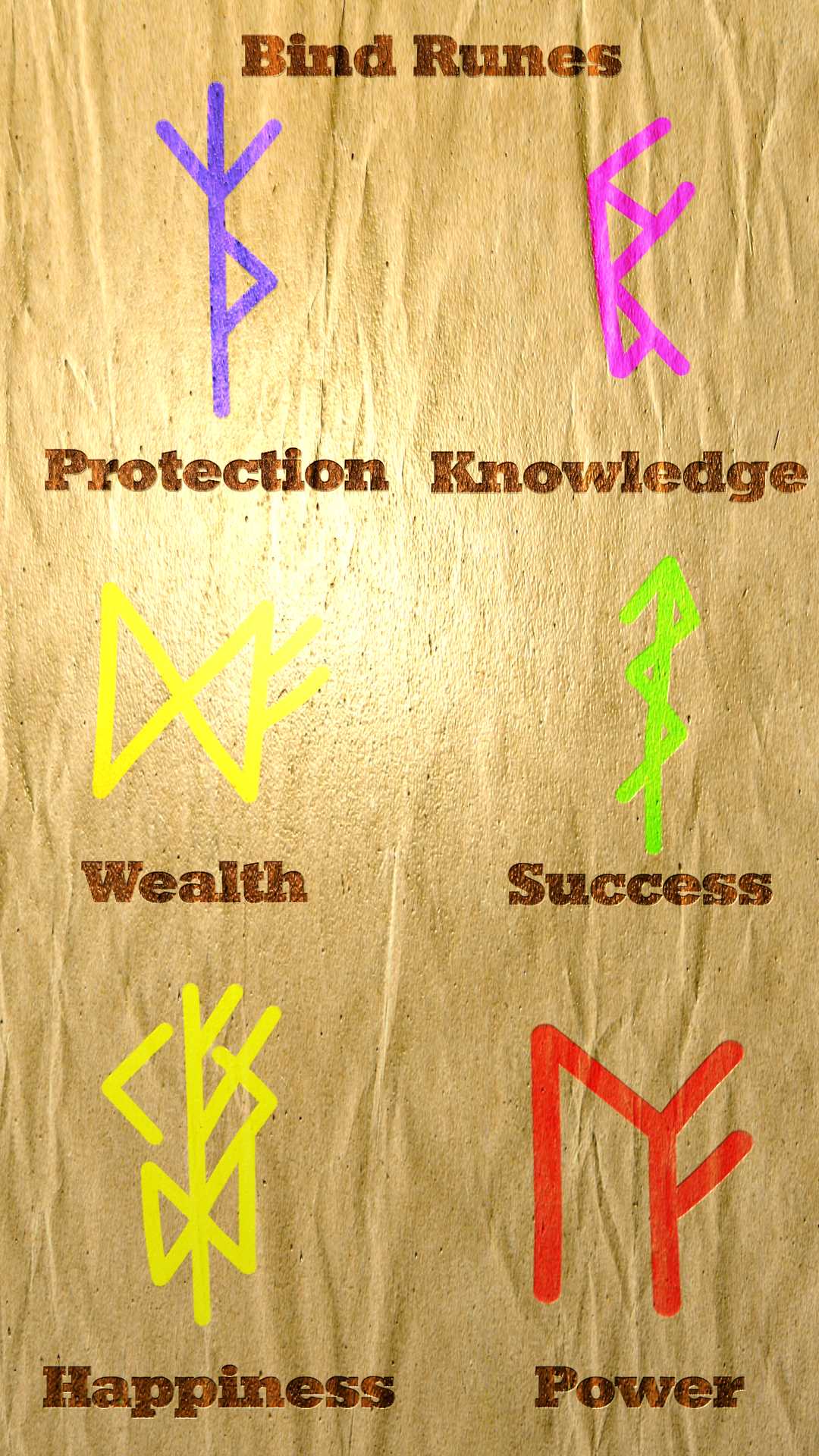 Sigil for getting a lot of money quickly  This was a request