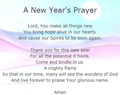 printable new year catholic prayer new years prayer prayer for