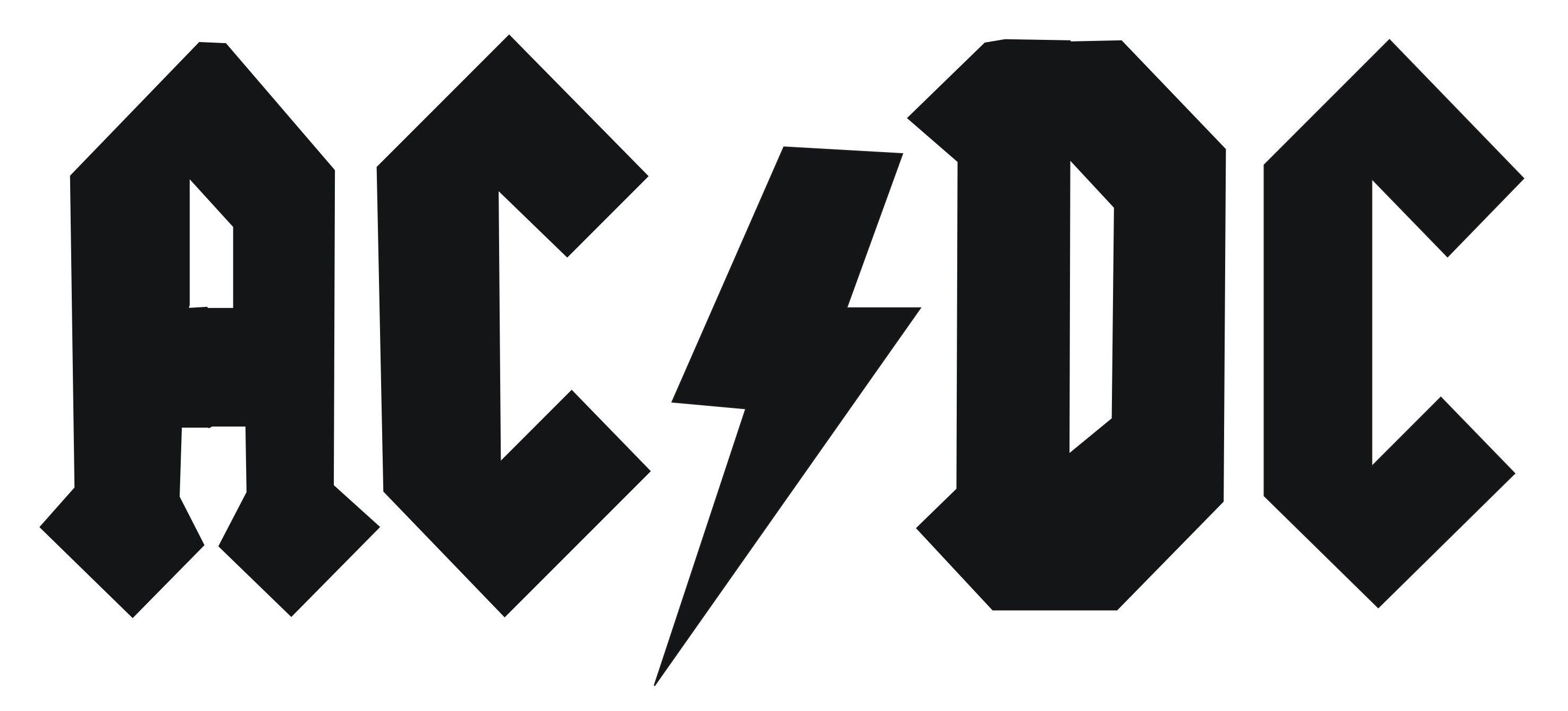 pinterest ac dc diy bands pin logo