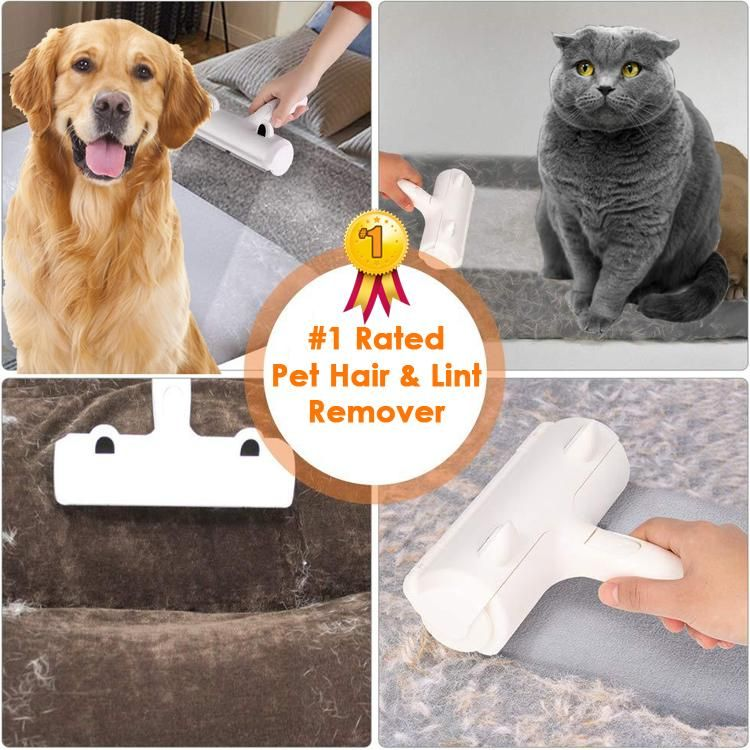 Lude Lint Pet Hair Remover Your Pet Pets Hair Removal