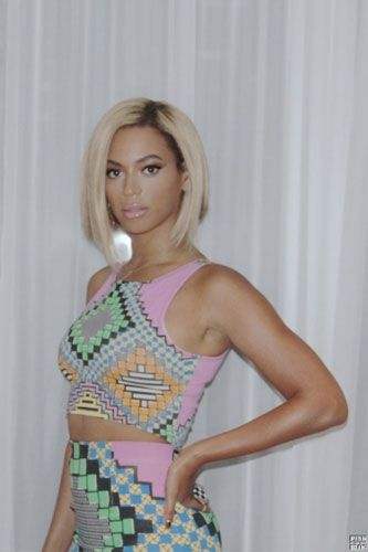Beyonce Bob Hair Pictures New Weave 12 Pics | Bob hairstyle ...