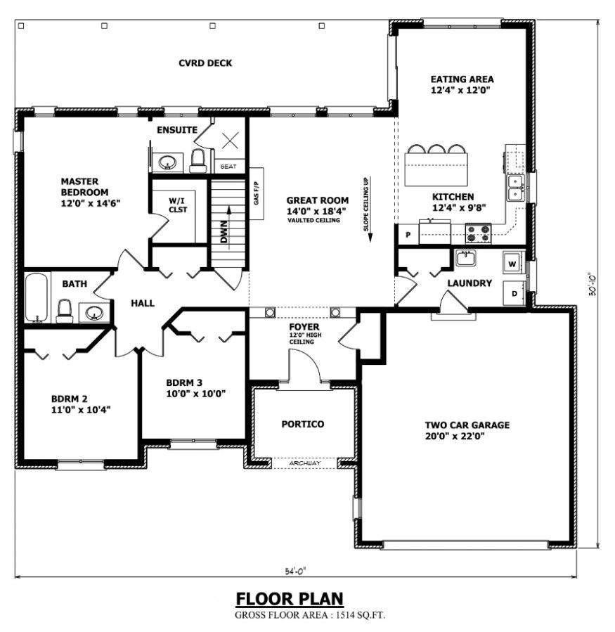 House Plans, How To Plan