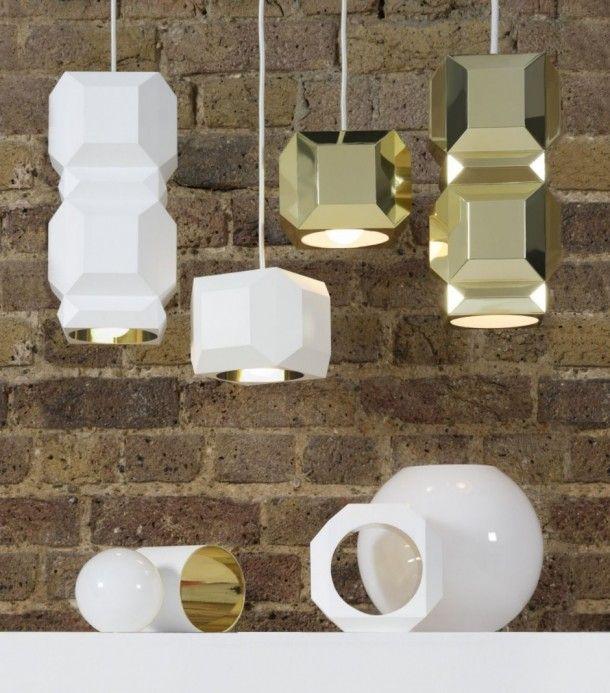 modern light #zincdoor #lighting