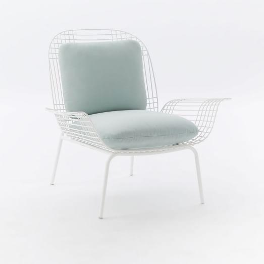 Palm Lounge Chair