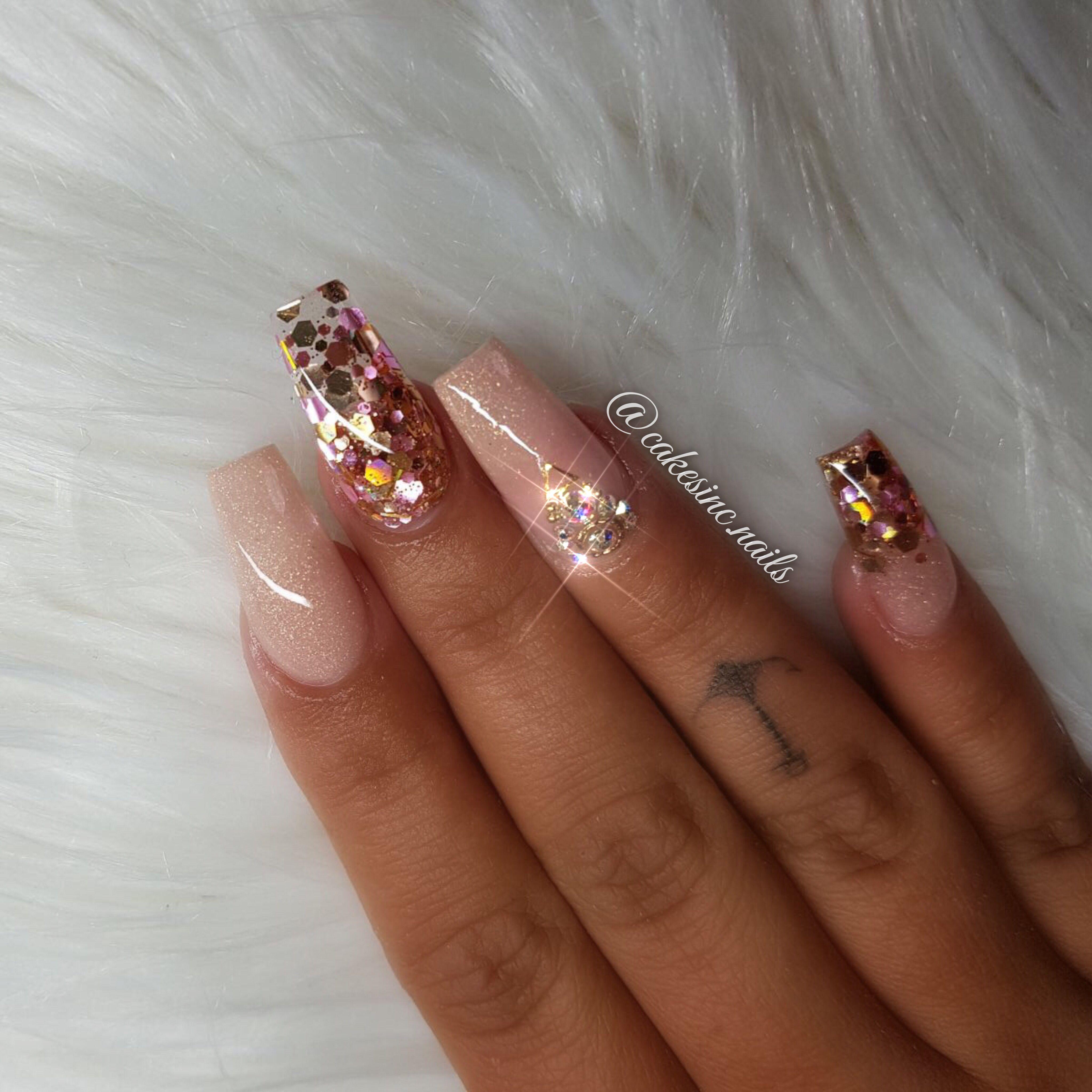 Oktobertwelve Nail Designs Tumblr Nail Designs Girls Nail Designs