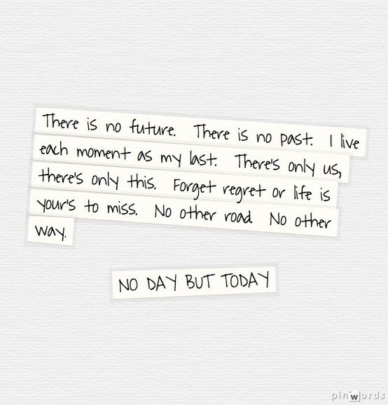 Rent Quotes RENT. seriouslyone of my FAVES. | Lovely Ink and Beautiful  Rent Quotes