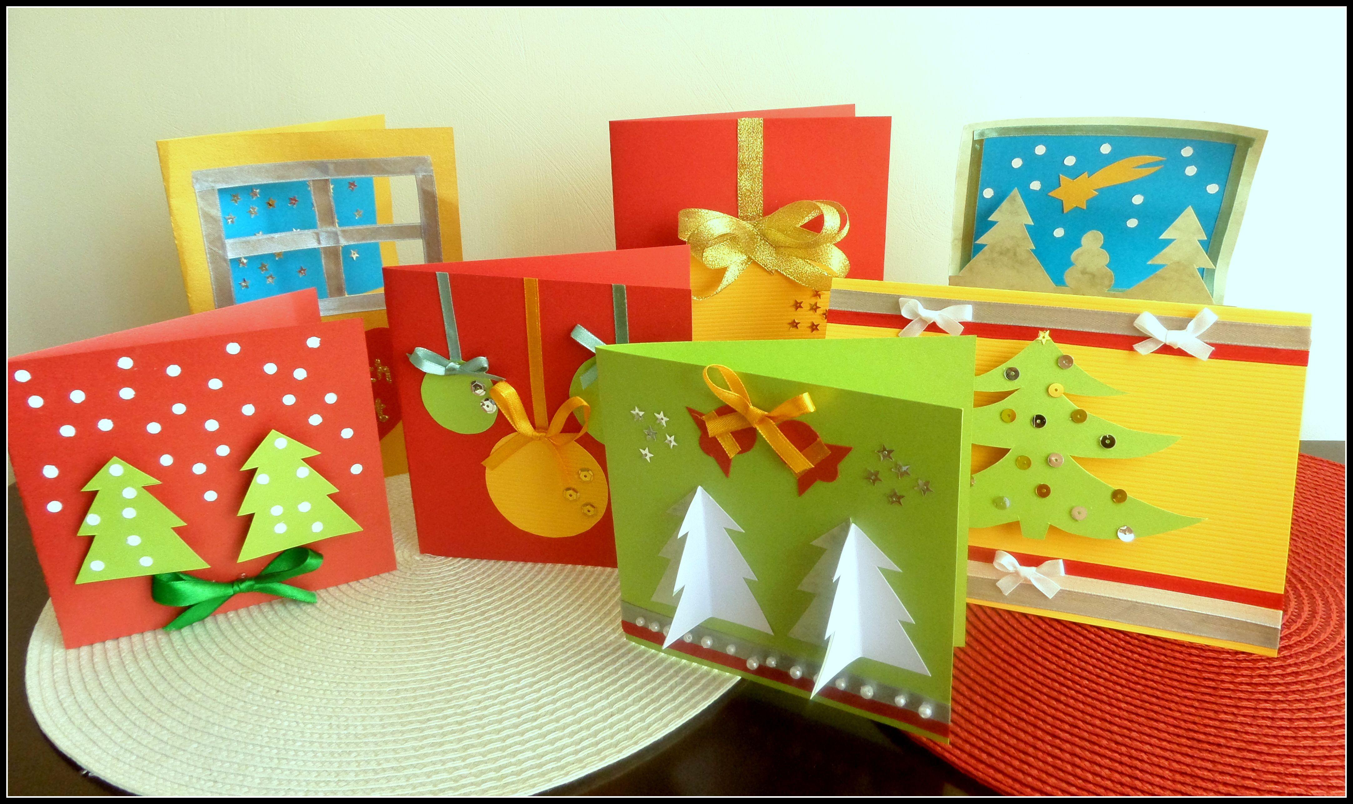 Kartki Swiateczne Na Boze Narodzenie Dekostacja Pl Kartki
