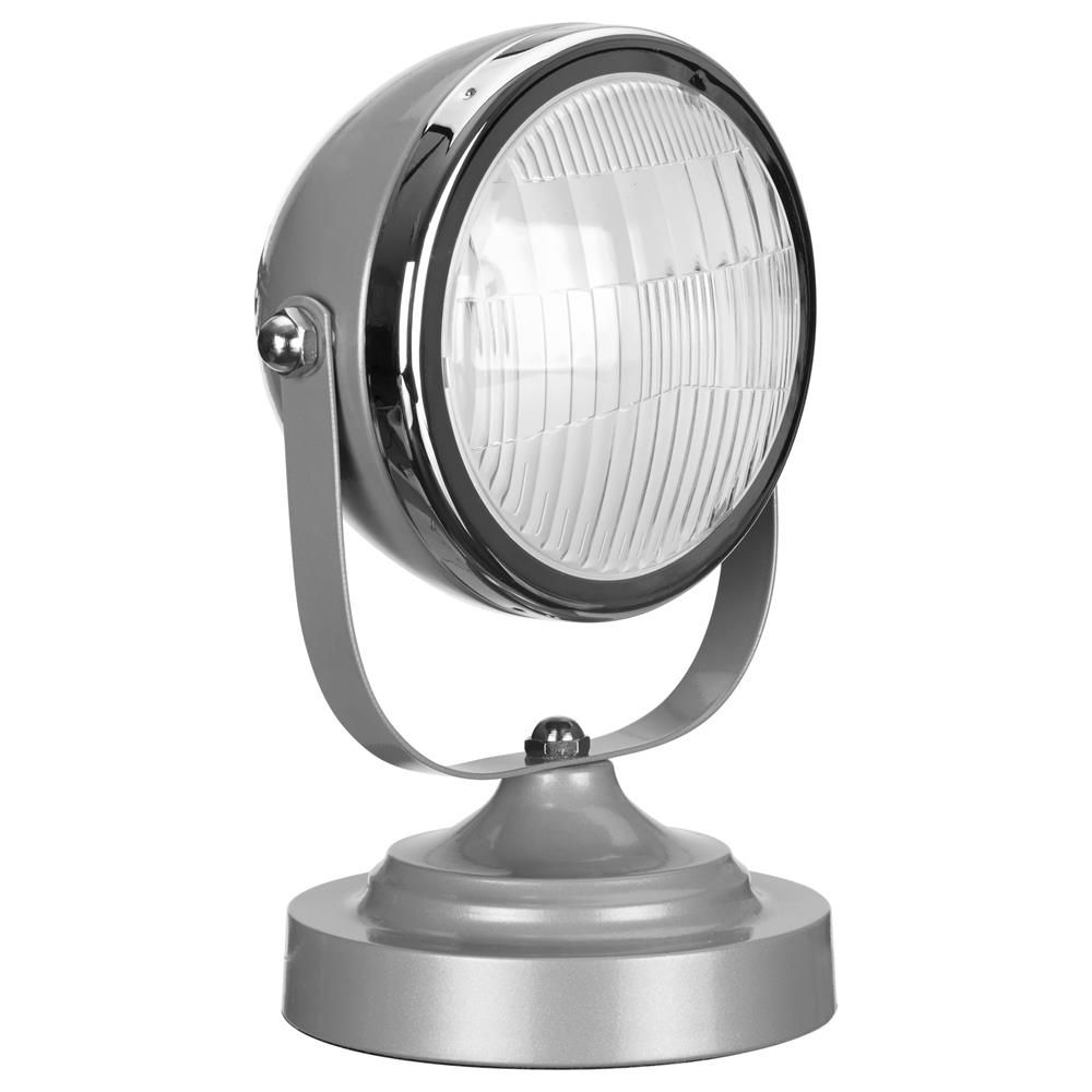 Metal Car Headlight Table Lamp Chambres Enfants Pinterest Car