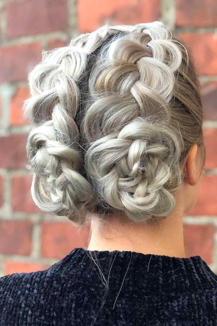 15 Easy Cute Hairstyles for Medium Hair | LoveHair