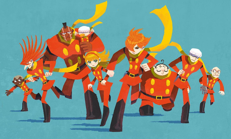 cyborg 009 soldiers おしゃれまとめの人気アイデア pinterest nuvia baez ヒョーゴノスケ アニメコミック イラスト
