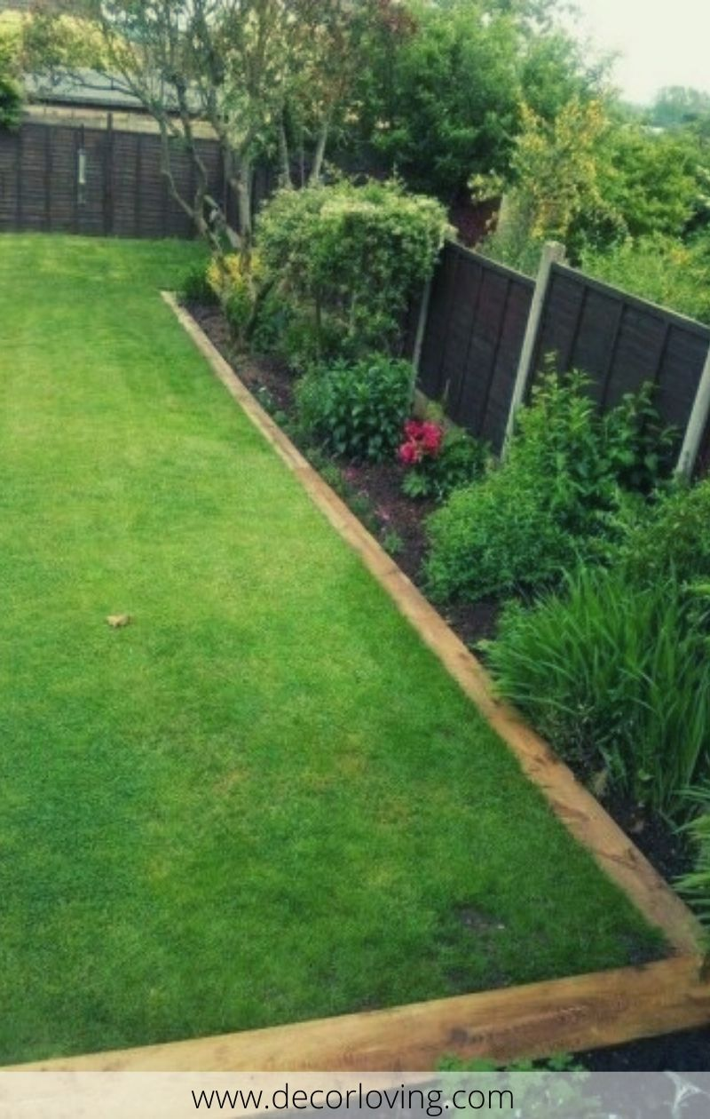 8 Best Garden Border and Garden Edging Ideas To Dress Up Your