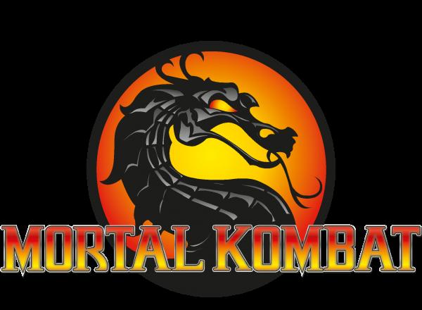 Mortal Kombat Logo Mortal Kombat Logos Superhero Logos