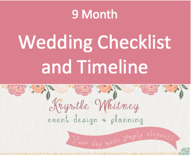 17 Best images about Wedding Planning Checklists for Brides on ...