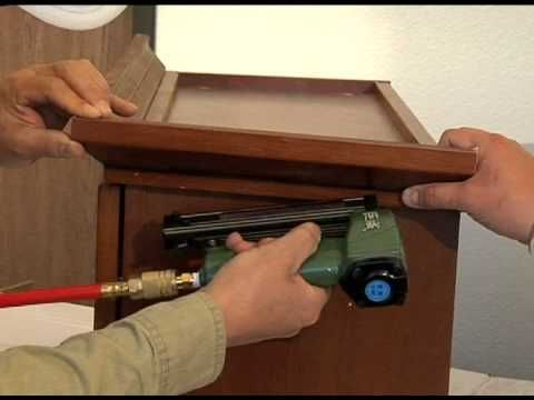 Crown Molding Installation Instruction Crown Molding Installation Molding Installation Installing Cabinets