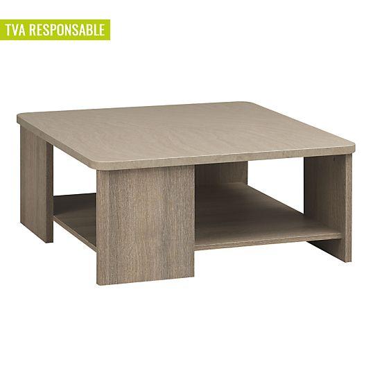 Table Basse Givrant Gami Table Basse Mobilier De Salon Table